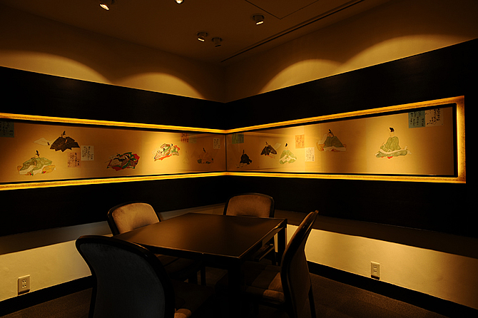 main412 美しい意匠、手厚いもてなし、そして華麗な料理 生まれ変わった「京都吉兆」の祇園店