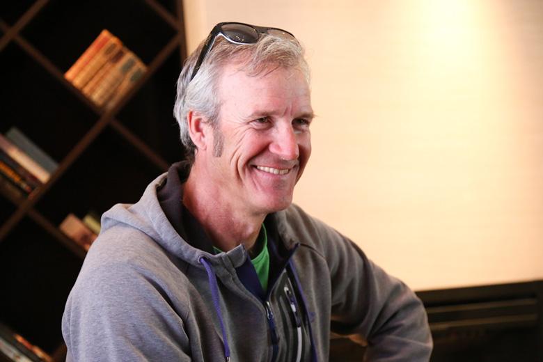 """sub36 Jeep®をカスタムした""""仰天計画""""を立てる元オリンピックスキーヤー、スティーブン・リー氏インタビュー"""