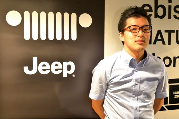 63-706x472 <The Real Music Week vol.2> 参加者に聞くJeep®のイメージとは?!