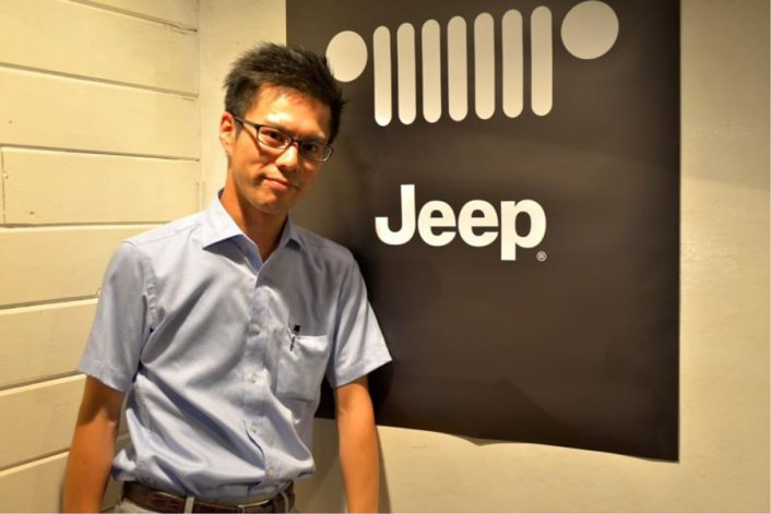 94-706x471 <The Real Music Week vol.2> 参加者に聞くJeep®のイメージとは?!
