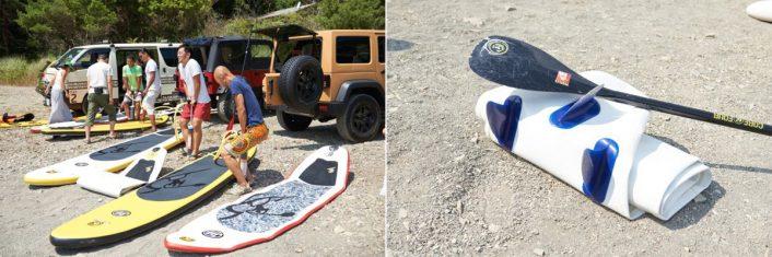9-706x235 Jeep®で行く!人気沸騰中のウォータースポーツSUPに本栖湖でチャレンジ