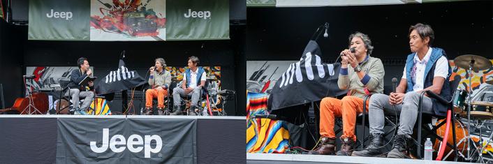 18-706x235 Jeep®の新たな鼓動を体感しよう。<br><Jeep® Real Festival 2013>現地レポート!
