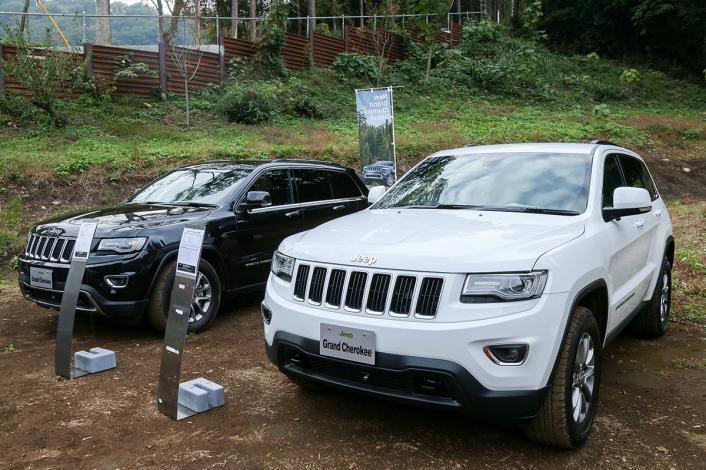 20-706x470 Jeep®の新たな鼓動を体感しよう。<br><Jeep® Real Festival 2013>現地レポート!