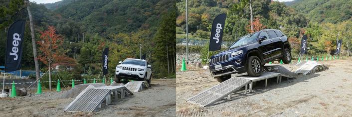 22-706x235 Jeep®の新たな鼓動を体感しよう。<br><Jeep® Real Festival 2013>現地レポート!