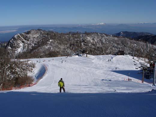 gokase 家族と、友人と、恋人と。Jeep®で乗りこみたい全国のスキー&スノボ スポット
