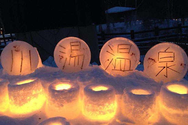 12 自然の神秘、雪灯り、世界一のプラネタリウム…バレンタインにJeep®で行きたい変わり種スポット