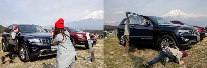 3-706x235 Jeep®オーナーインタビュー&オフロードコース試乗体験レポート!<GO OUT JAMBOREE 2014>編