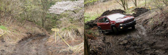 IMG_9463-706x235 新型Jeep® Cherokee(ジープ チェロキー)が明日デビュー!その前に全貌を完全レポート。