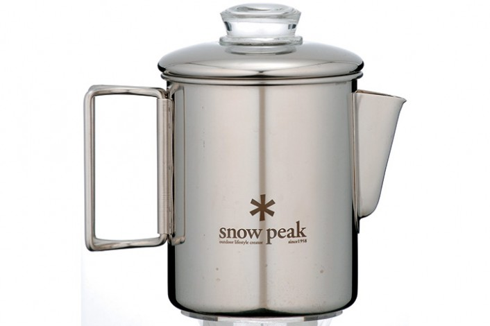 snowpeak-706x470 自分で淹れたコーヒーは、やっぱり格別!至福の時間を演出する、こだわりのコーヒーギア特集