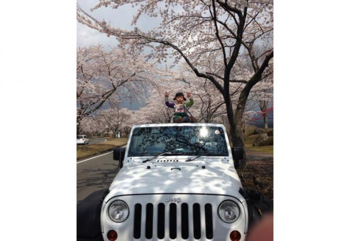 02-706x486 Jeep®を愛する家族が大集合。<Be More Real>フォトコンテストのJeep®オーナーをプレイバック!