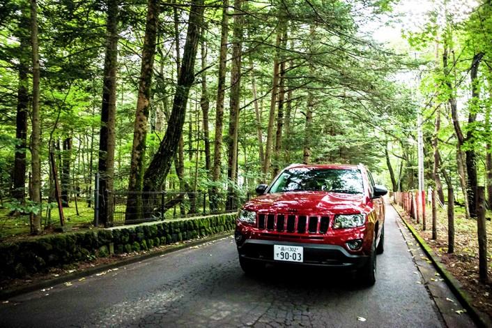 IMG_9635-706x470 注目スポット『Amici Adventure Karuizawa アミーチアドベンチャー軽井沢』で、日常では体験できない木の上でのアスレチックにチャレンジ!