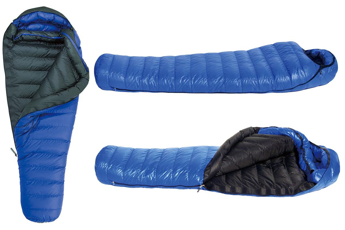 Atago_Photo 【最新シェラフ12選】冬のキャンプや車中泊でも暖かく過ごせる機能派から個性的な寝袋まで!
