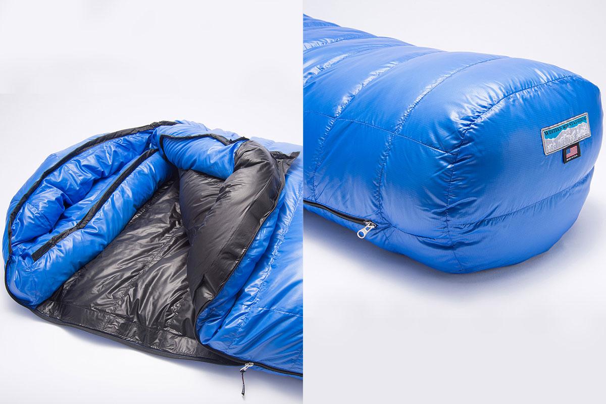 img_gallery_AntelopeMF_05 【最新シェラフ12選】冬のキャンプや車中泊でも暖かく過ごせる機能派から個性的な寝袋まで!