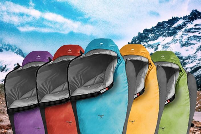 main2 706x470 冬のキャンプや車中泊でも暖かく過ごせる機能派シェラフ(寝袋)11選!