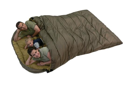 teton 【最新シェラフ12選】冬のキャンプや車中泊でも暖かく過ごせる機能派から個性的な寝袋まで!