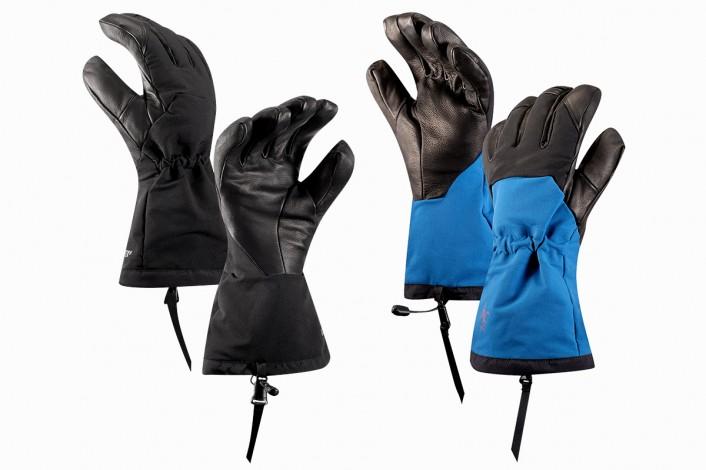 ark-706x470 冬のアクティビティをサポートする、スタイリッシュ&機能派なグローブ(手袋)特集