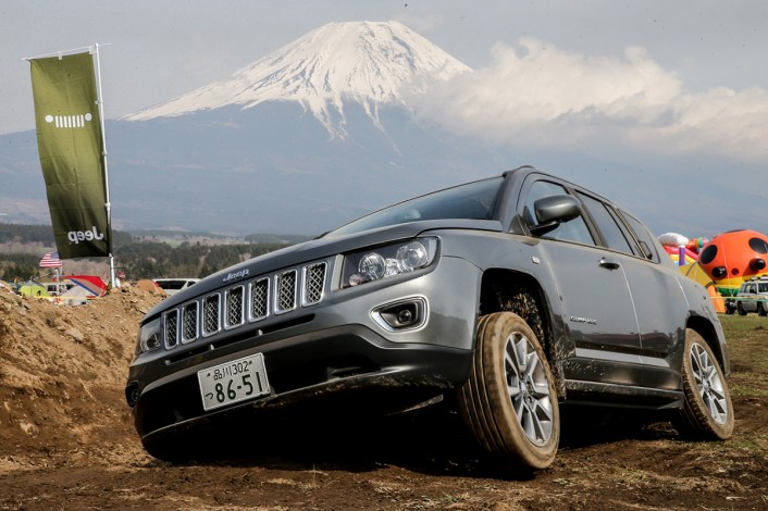 news goout 【2014年 人気記事ランキング】新型Jeep® Cherokee発売、フジロック参戦、<Be More Real>キャンペーンなど、話題に溢れた一年を象徴する記事をランキングで大発表!