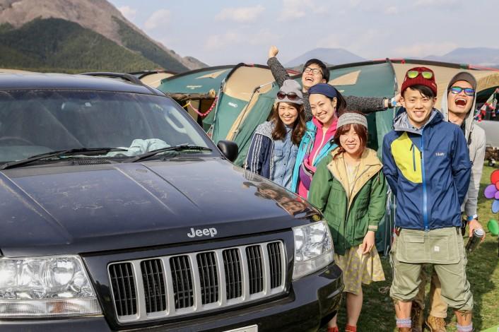 oweners goout 【2014年 人気記事ランキング】新型Jeep® Cherokee発売、フジロック参戦、<Be More Real>キャンペーンなど、話題に溢れた一年を象徴する記事をランキングで大発表!