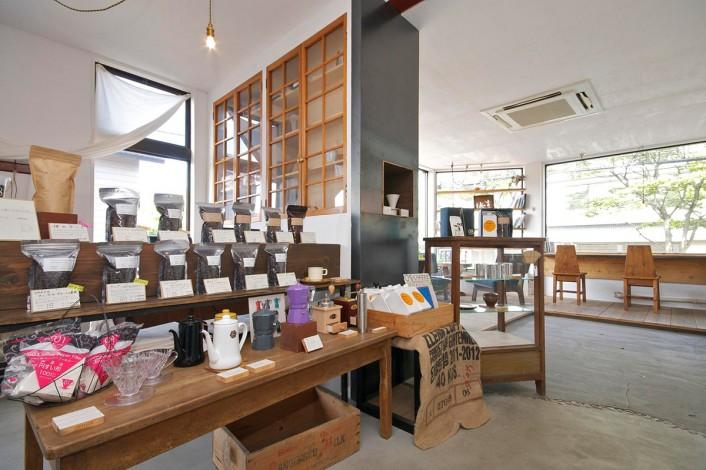 08coffee 1 706x470 コーヒーカルチャーが日本を席巻中!全国のこだわりビーンズ・ショップ。