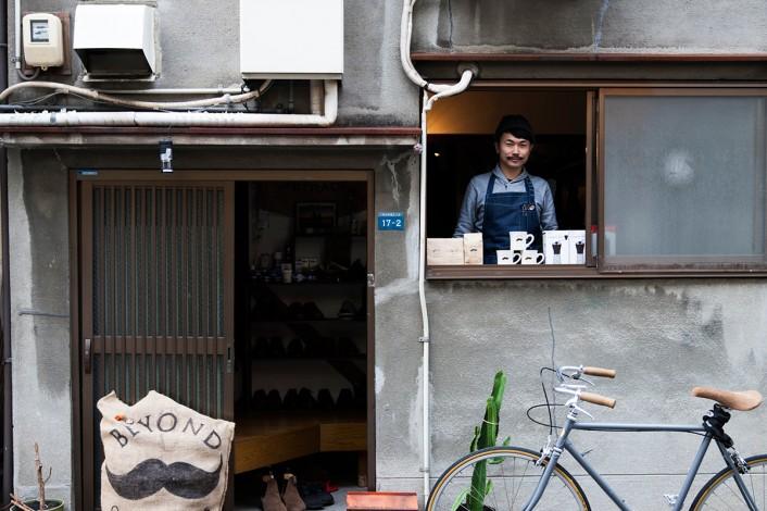 beyond_1-706x470 コーヒーカルチャーが日本を席巻中!全国のこだわりビーンズ・ショップ。