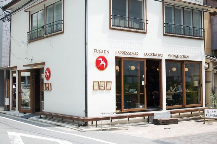 fuglen_1-706x470 コーヒーカルチャーが日本を席巻中!全国のこだわりビーンズ・ショップ。