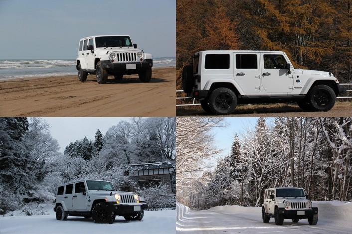 jeep_takata-706x470 『Jeep® Wrangler』オーナー、高田晃一さんインタビュー。職人が語る、ものづくりとJeep®の共通点とは?