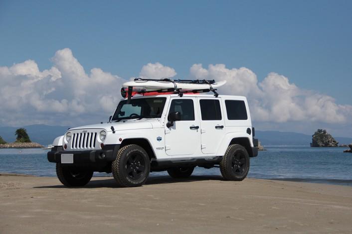jeep_takata1-706x470 『Jeep® Wrangler』オーナー、高田晃一さんインタビュー。職人が語る、ものづくりとJeep®の共通点とは?