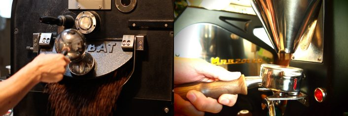 manu_2-706x235 コーヒーカルチャーが日本を席巻中!全国のこだわりビーンズ・ショップ。