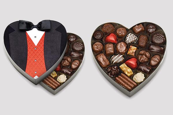 see バレンタインにリクエストしたいチョコレート6選!アメリカ発・話題のパティスリーから溶けにくいユニークなチョコまで。