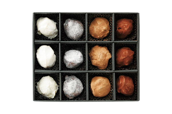 yvan バレンタインにリクエストしたいチョコレート6選!アメリカ発・話題のパティスリーから溶けにくいユニークなチョコまで。