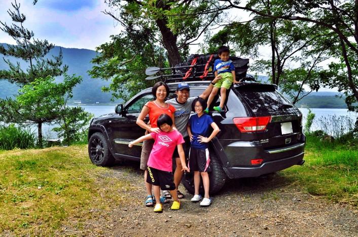 kawabata-706x468 <2015 Jeep® オーナー フォトコンテスト Vol.1>結果発表!十人十色の「本気で楽しむ瞬間」をご堪能あれ。