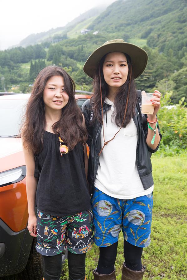 150724_YK_00081 夏フェス・ファッションの今がわかる!<フジロックフェスティバル'15>にJeep®スナップ隊が潜入。