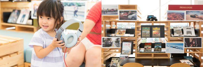 1 706x235 Jeep® Renegadeが湘南T SITEをジャック!?デビューイベントレポートをお届け。