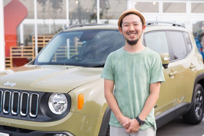 150905 yk 0569 706x470 Jeep® Renegadeが湘南T SITEをジャック!?デビューイベントレポートをお届け。