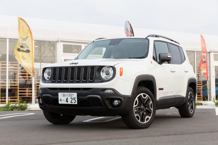150905 yk 0923 706x470 Jeep® Renegadeが湘南T SITEをジャック!?デビューイベントレポートをお届け。