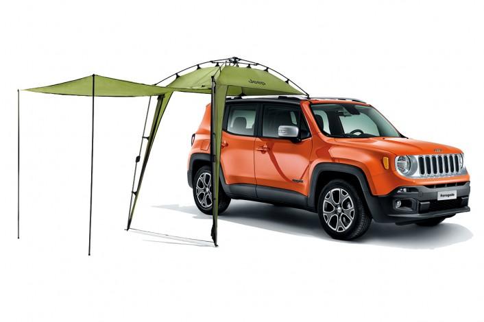 jeep_tent-706x470 純正パーツ&アクセサリーの決定版!あなたのJeep®ライフを輝かせるオリジナル・アイテムをご紹介。