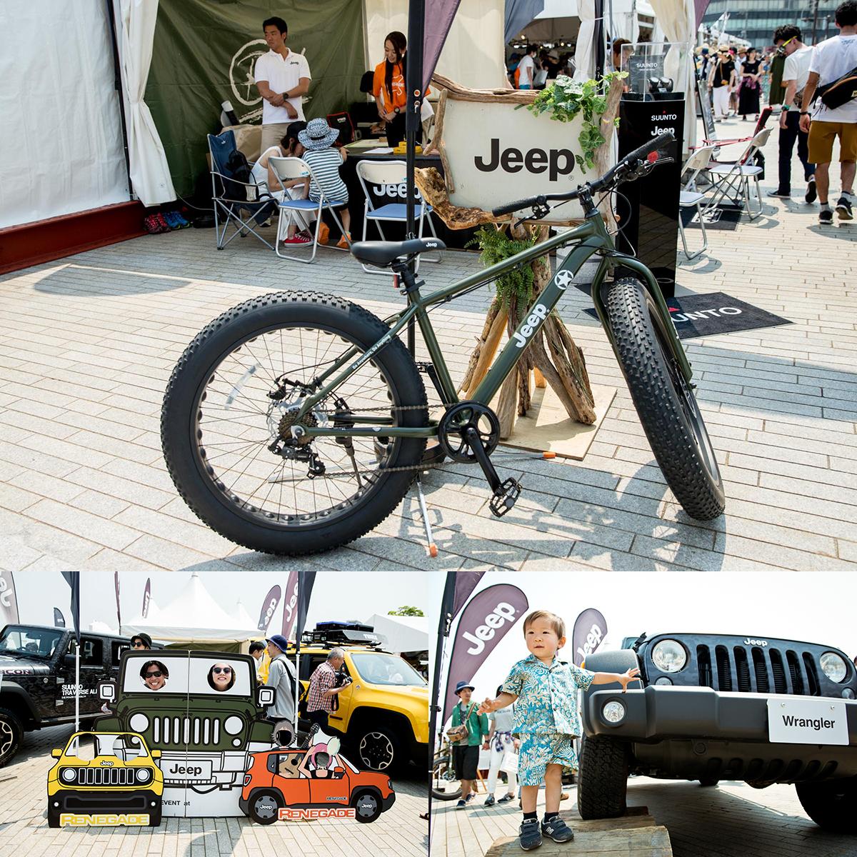 MG_3339 <GREENROOM FESTIVAL'16>フェスファッションスナップを公開!Jeep®ブースの模様もレポート!