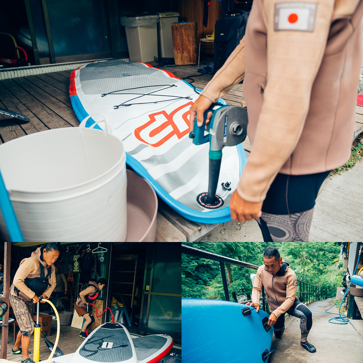 MG_4659 Jeep®がサポートする River SUP Team JAPAN が今年も集結!<Gopro Mountain Games>参戦直前のトレーニングに密着。
