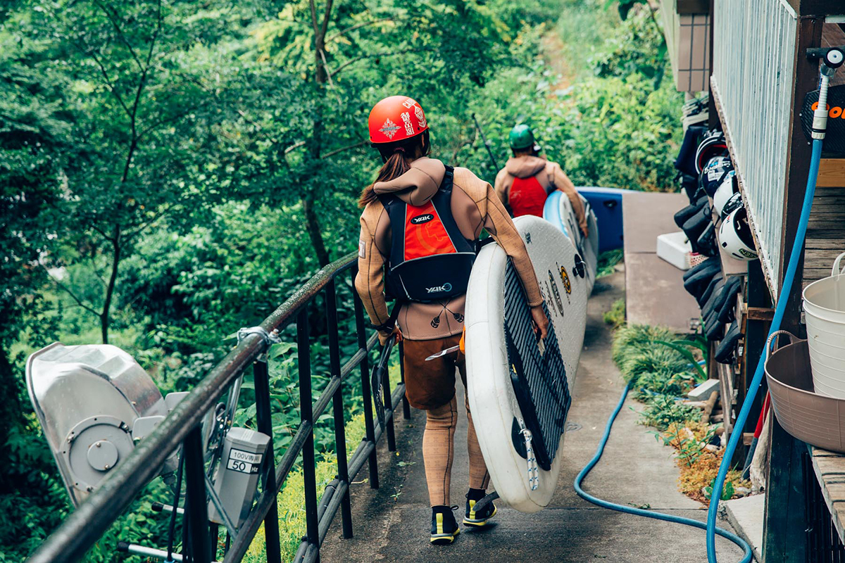 MG_4698 Jeep®がサポートする River SUP Team JAPAN が今年も集結!<Gopro Mountain Games>参戦直前のトレーニングに密着。