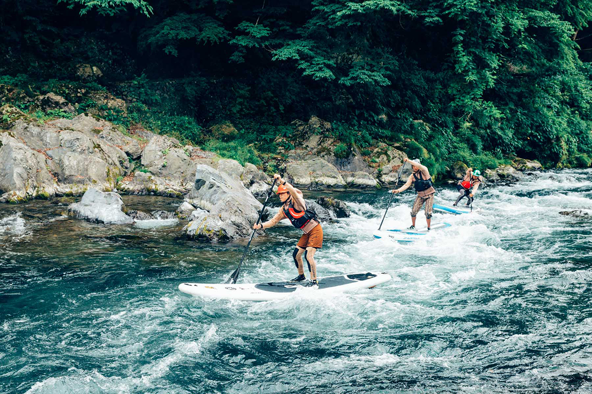 MG_4820 Jeep®がサポートする River SUP Team JAPAN が今年も集結!<Gopro Mountain Games>参戦直前のトレーニングに密着。