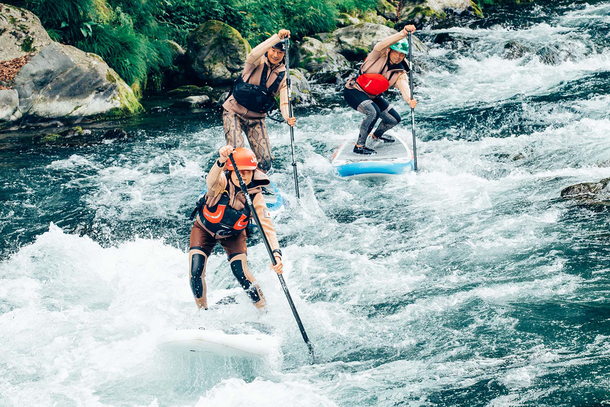 MG_4901 Jeep®がサポートする River SUP Team JAPAN が今年も集結!<Gopro Mountain Games>参戦直前のトレーニングに密着。