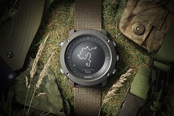 誕生75周年を迎えたJeep®と80周年のSUUNTOの歴史を紐解く!米軍特殊部隊も認めた多機能時計の魅力に迫る。