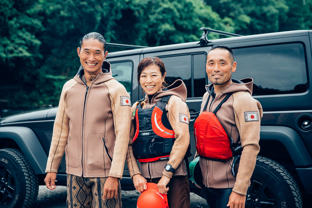 re_MG_5004 Jeep®がサポートする River SUP Team JAPAN が今年も集結!<Gopro Mountain Games>参戦直前のトレーニングに密着。