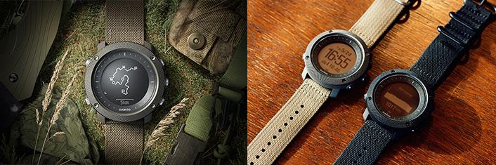 realstyle_0603_02 誕生75周年を迎えたJeep®と80周年のSUUNTOの歴史を紐解く!米軍特殊部隊も認めた多機能時計の魅力に迫る。