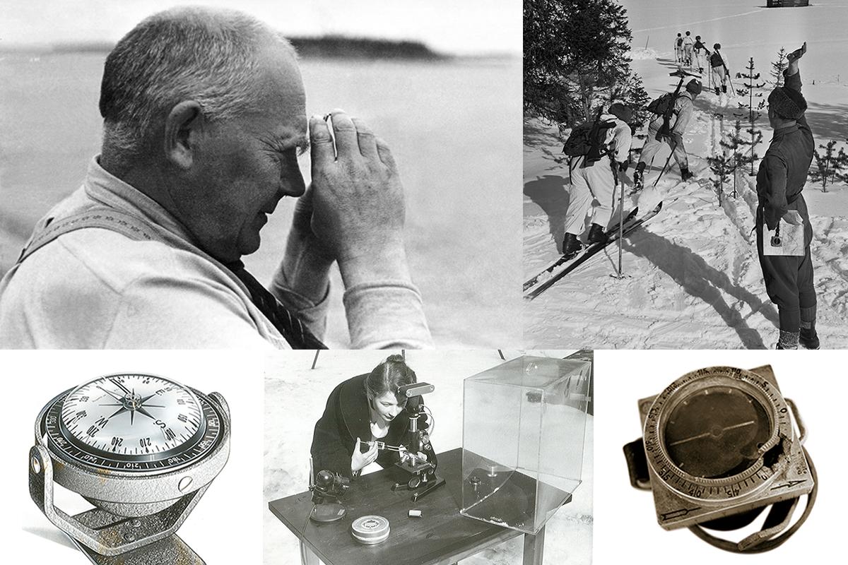 suunto_1 誕生75周年を迎えたJeep®と80周年のSUUNTOの歴史を紐解く!米軍特殊部隊も認めた多機能時計の魅力に迫る。