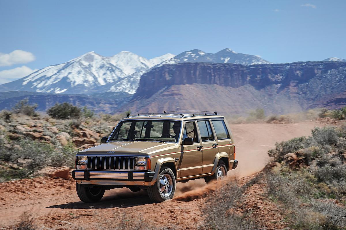 Jeep_75th__1097 75周年記念モデルの『Wrangler Unlimited』が走る!聖地モアブの大地が感じた永遠の鼓動 Part3