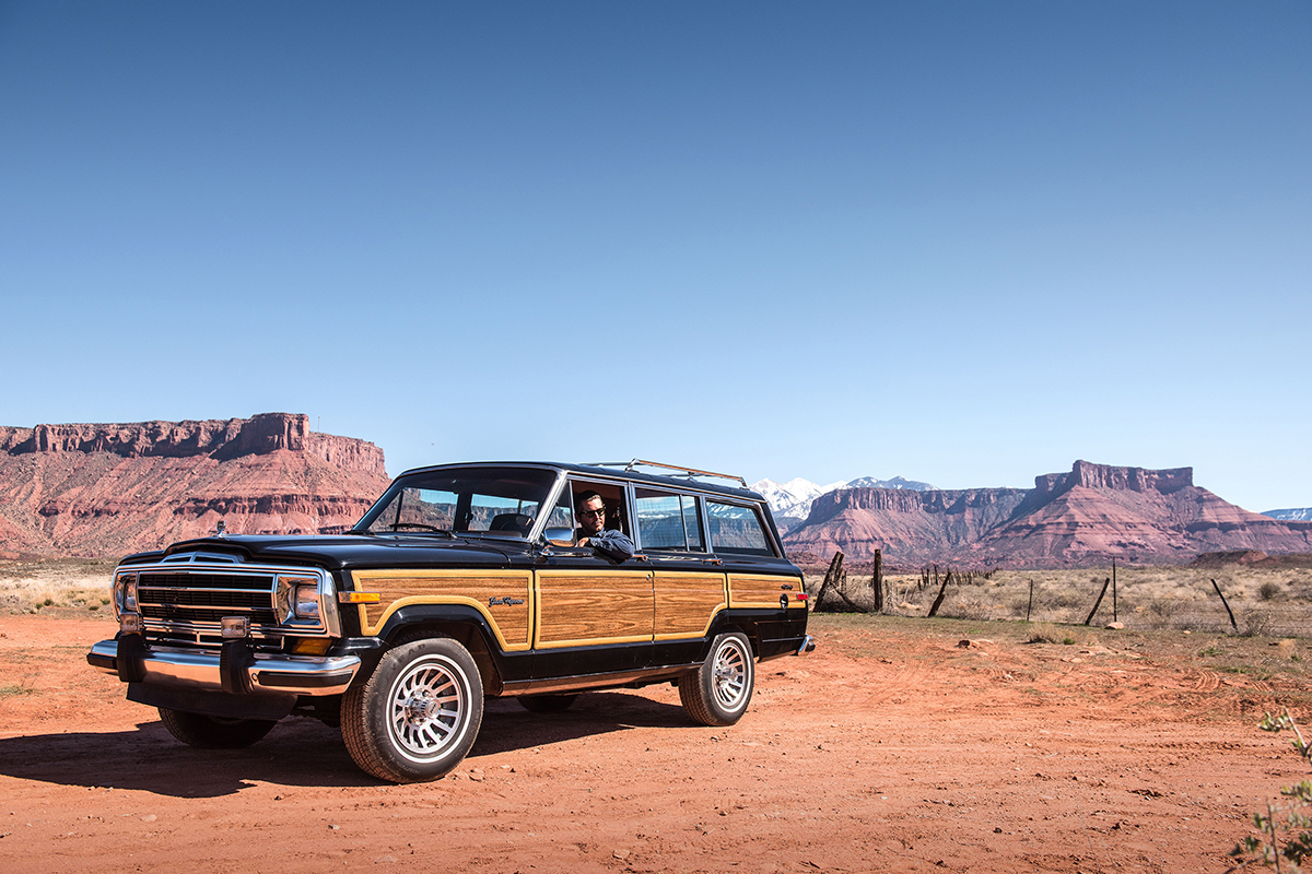 Jeep_75th__1107 75周年記念モデルの『Wrangler Unlimited』が走る!聖地モアブの大地が感じた永遠の鼓動 Part3