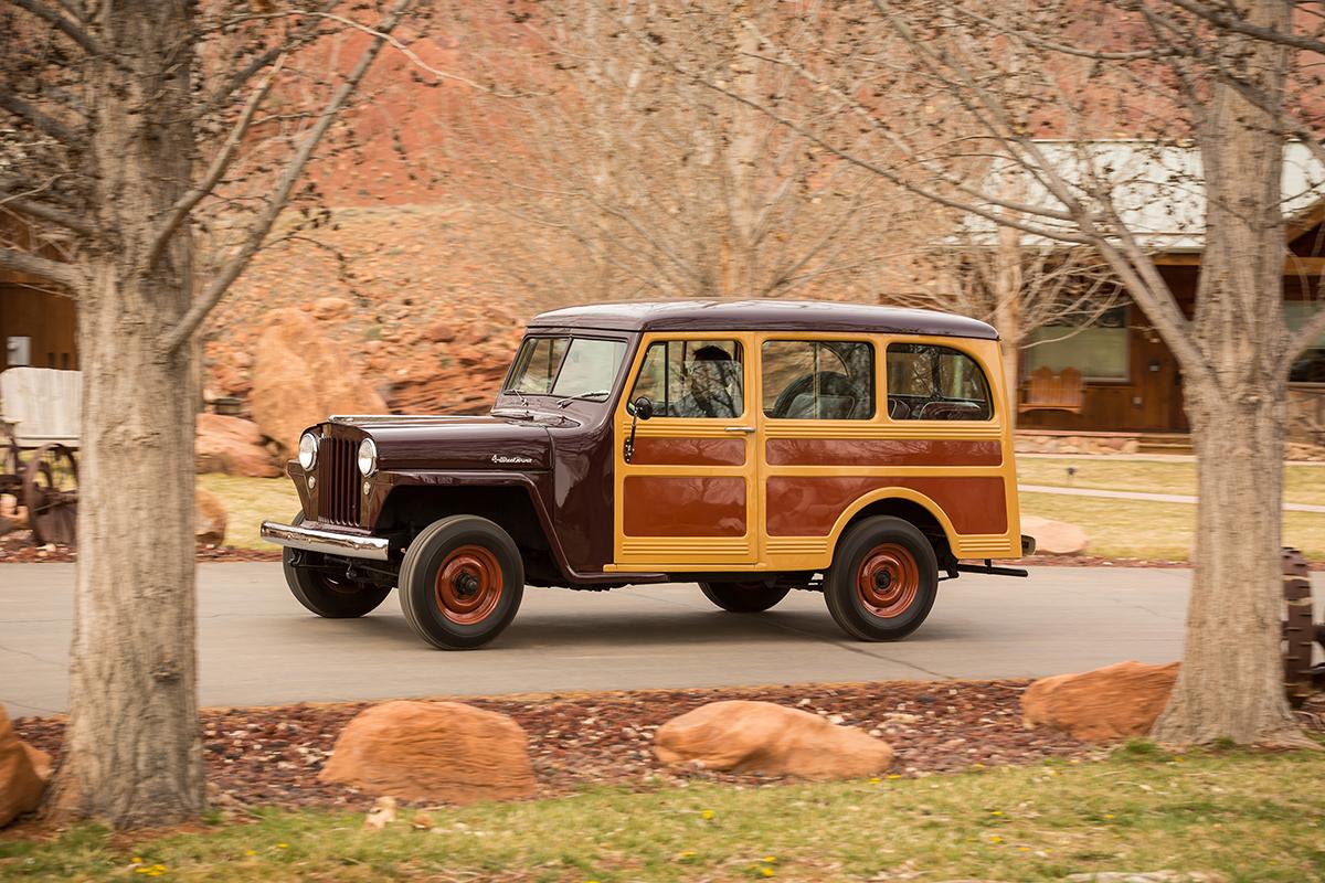 Jeep_75th_f_5055 75周年記念モデルの『Wrangler Unlimited』が走る!聖地モアブの大地が感じた永遠の鼓動 Part3