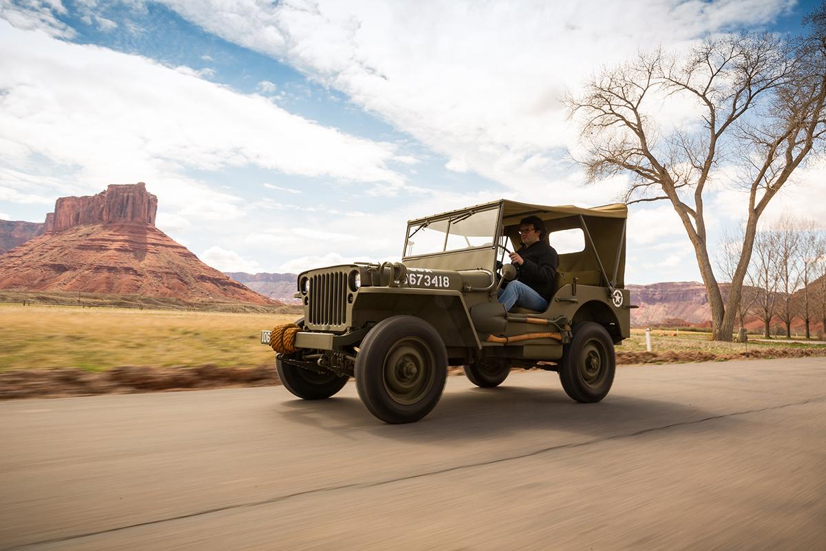 Jeep_75th_f_5059 75周年記念モデルの『Wrangler Unlimited』が走る!聖地モアブの大地が感じた永遠の鼓動 Part3