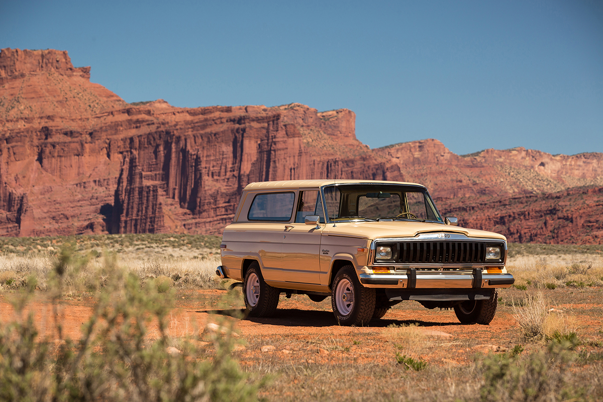 Jeep_75th_f_5889 75周年記念モデルの『Wrangler Unlimited』が走る!聖地モアブの大地が感じた永遠の鼓動 Part3